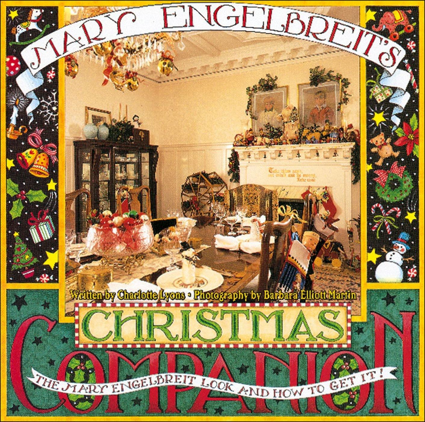 Mary Engelbreit\'s Christmas Companion: The Mary Engelbreit Look and ...