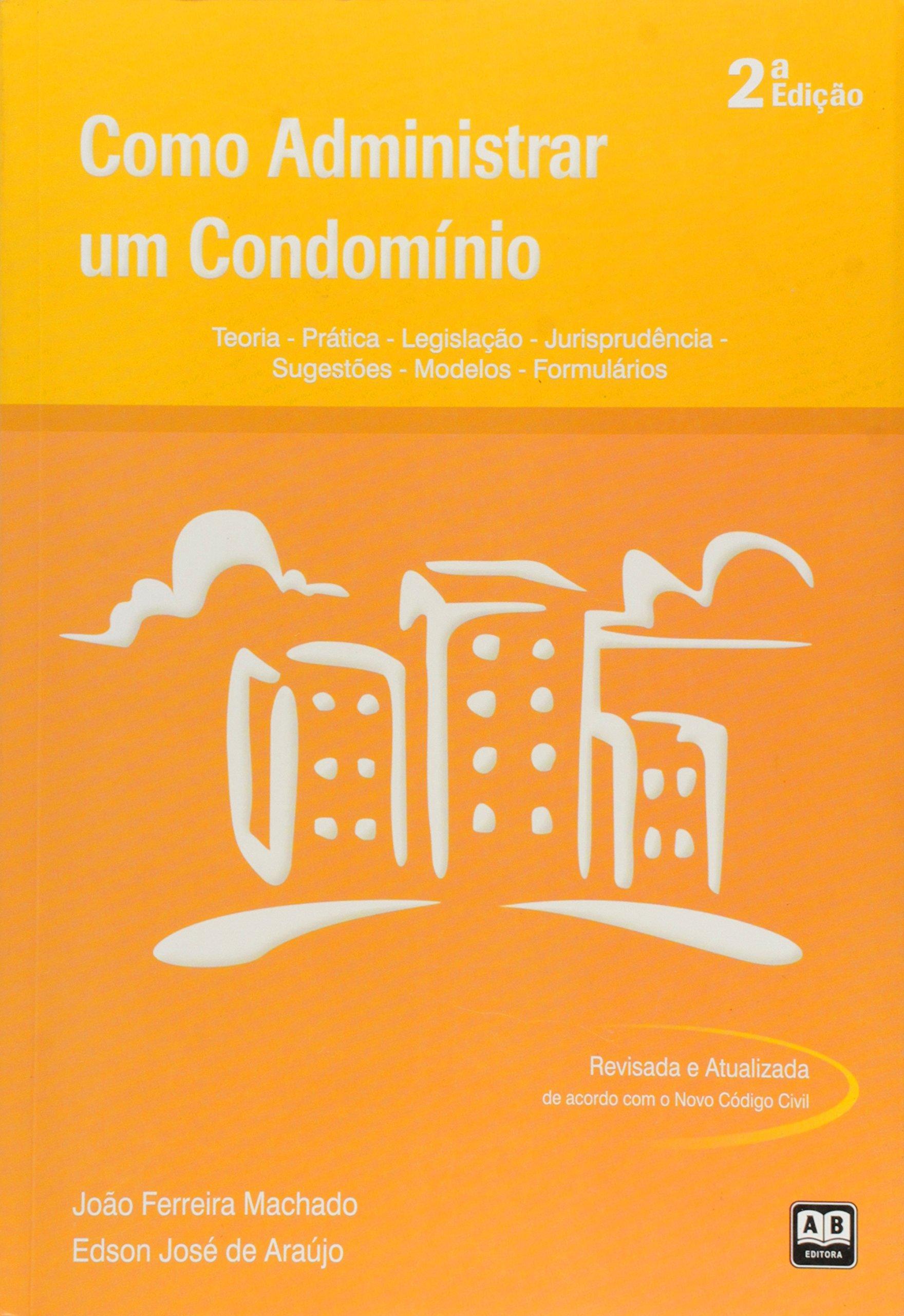 Download Como Administrar Um Condominio (Em Portuguese do Brasil) PDF
