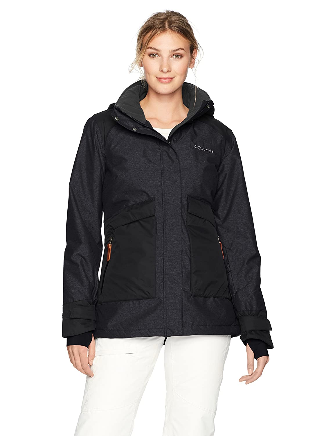 Columbia Womens Alpensia Action Jacket