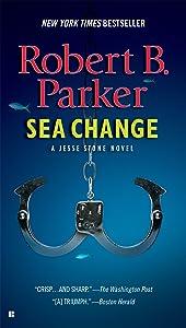 Sea Change (Jesse Stone Novels Book 5)