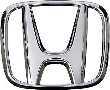 Honda Genuine 75700-TK8-A01 Emblem