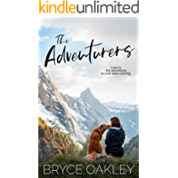 The Adventurers book cover