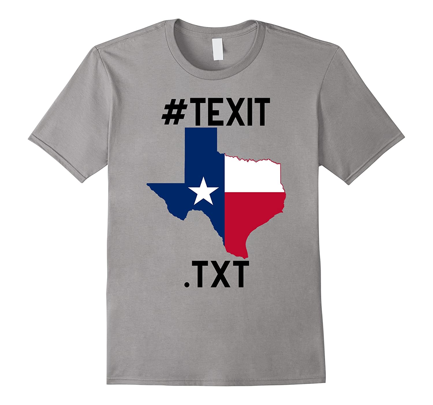 Texit T Shirt Vote Out The USA T Shirt   Texas exit T Shirt-BN