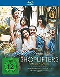 Shoplifters - Familienbande BD