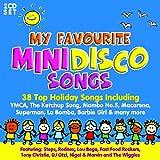 My Favourite Mini Disco Songs