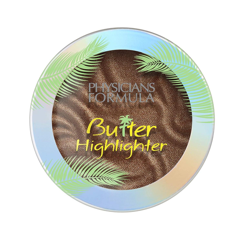 Physicians Formula Butter Highlighter, Deep Mauve, 0.17 Ounce
