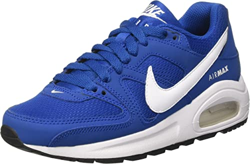 Nike Air MAX Command Flex (GS) - Zapatillas de Running Niños: Amazon.es: Zapatos y complementos
