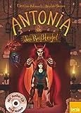 Andere Terzio-Musicals: Antonia und der Reißteufel: Buch mit CD