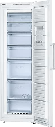 Bosch GSN36VW30 - Congelador Vertical Gsn36Vw30 No Frost: Amazon ...