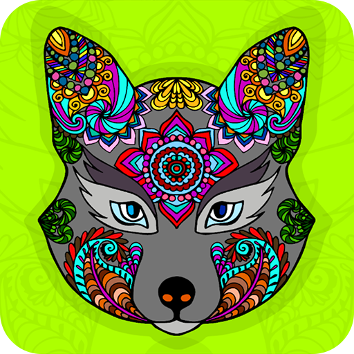 Coloring Pages for Adults & Kids - Best Enjoyable Coloring Book for Free