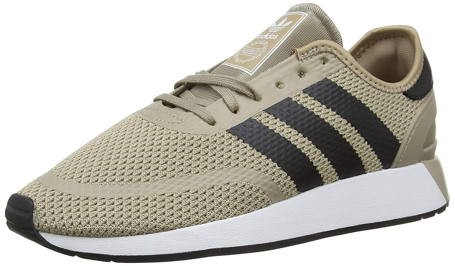Amazon.com | Adidas N-5923 Mens Sneakers Khaki | Fashion ...