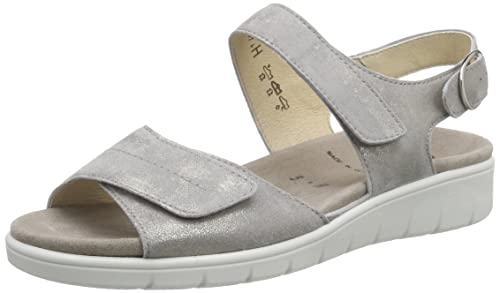Womens Dunja Fashion Sandals Beige Size: 9 Semler u2wBmHt2bU