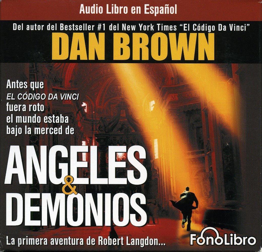 Download Angeles & Demonios/Angels & Demons (Audio libro / audiolibros) (Spanish Edition) PDF