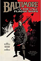Baltimore Volume 1: The Plague Ships Hardcover