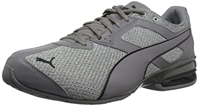 469d6770027460 PUMA Men s Tazon 6 Knit Sneaker
