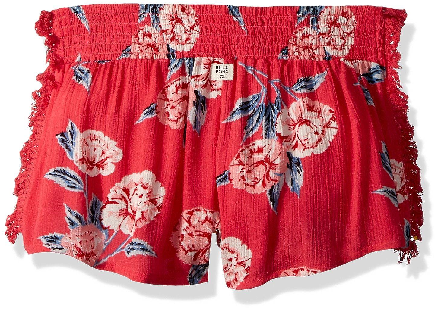 9ecc37dff7 Amazon.com: Billabong Girls' Big Spinner Short: Clothing