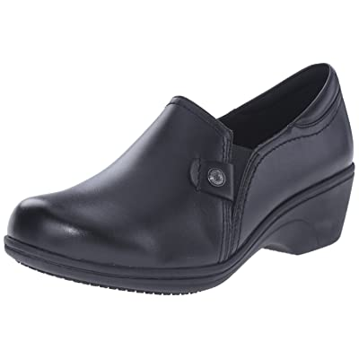 Aravon Women's Hope AR Slip Resistant Work Shoe | Shoes