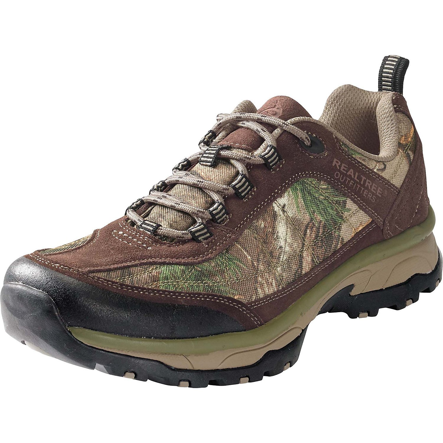 Legendary Whitetails Men's Clay Athletic Shoes Brown 10.5 by Legendary Whitetails