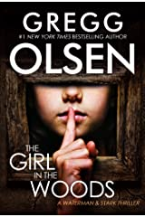 The Girl in the Woods (A Waterman & Stark Thriller Book 3) Kindle Edition