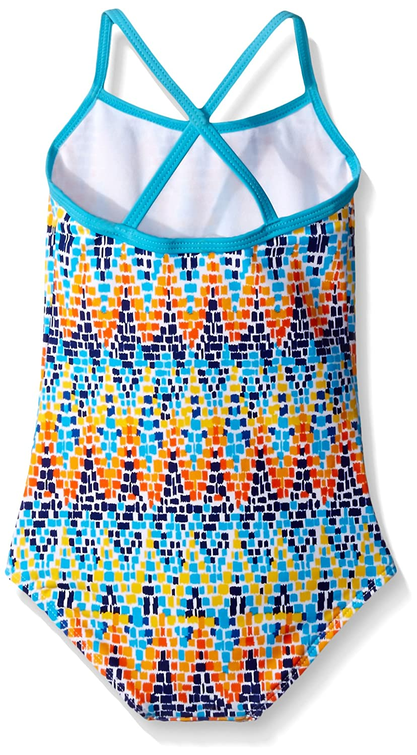 7d680434aa Kanu Surf Girls' Candy One Piece Swimsuit: Amazon.ca: Clothing & Accessories