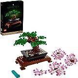 10281 LEGO® Bonsai, Kit de Construção (878 peças)