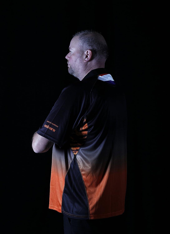 Raymond Van Barneveld Unicorn Player Darts Shirts including Gary Anderson Michael Smith and Kim Huybrechts