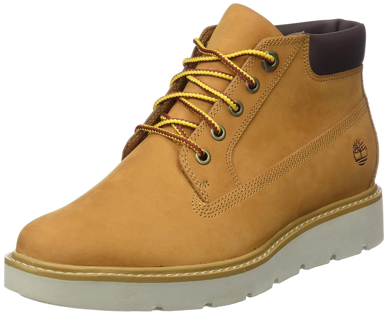 Timberland Londyn 6-Inch Boot Gelb, Damen EU 37.5 - Farbe Wheat Nubuck Damen Wheat Nubuck, Größe 37.5 - Gelb