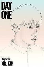 Mr. Kim (Kindle Single)