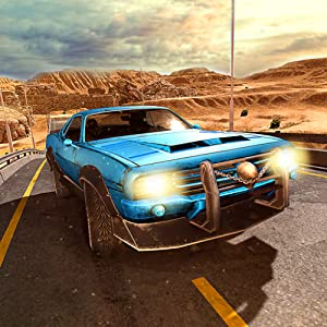 Hot Car Extreme Street Racing: Amazon.es: Appstore para Android