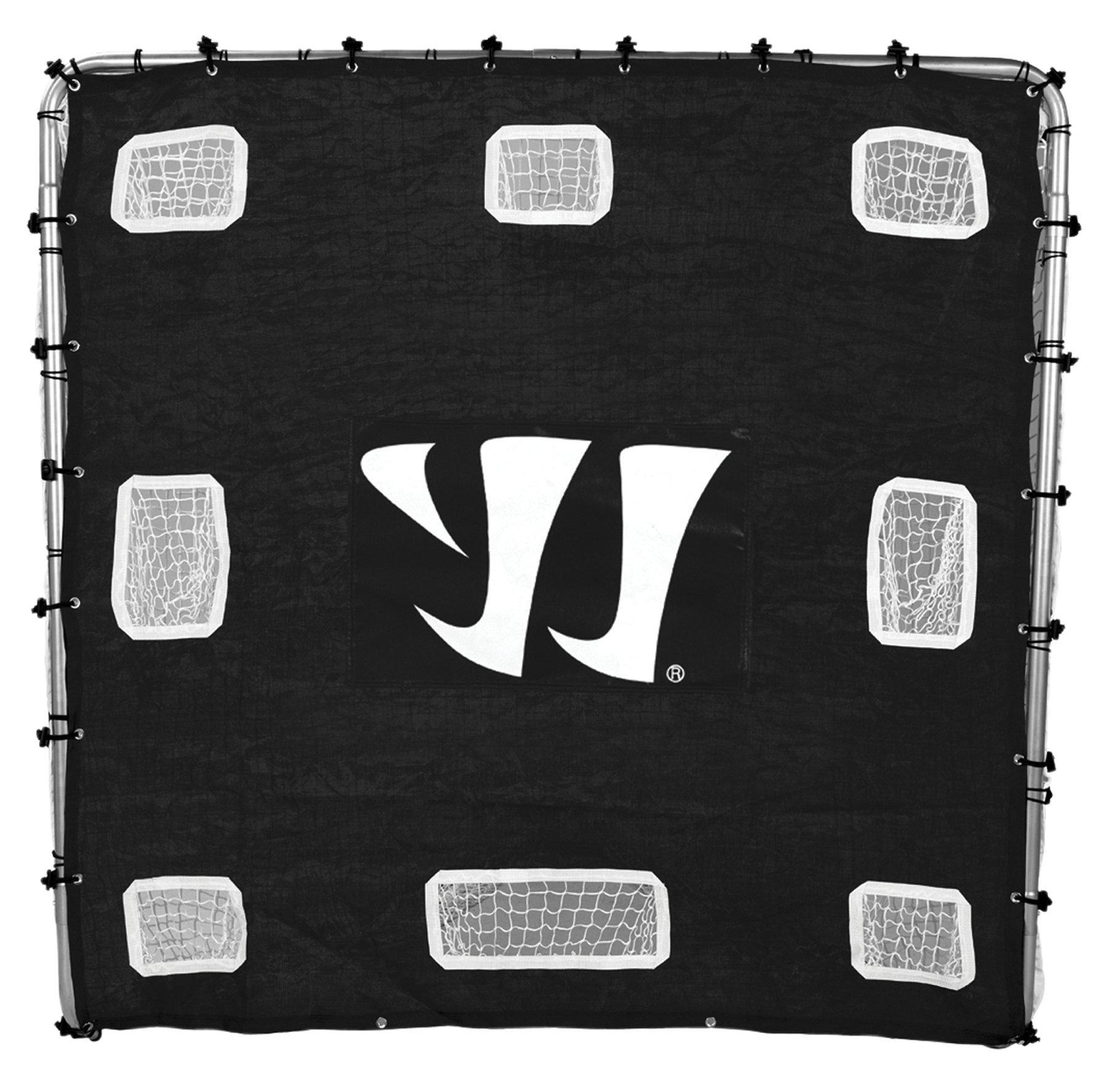 Warrior Full Goal Target- Fits 6X6 Goals