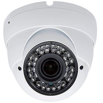 Amazon.com: Cámara de seguridad Inwerang de 2 MP HD 1080p ...