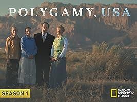 Polygamy, USA Season 1