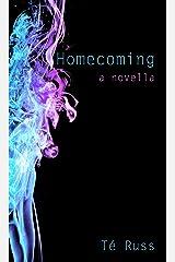 Homecoming (The Coalton Texas Novellas Book 1) Kindle Edition