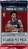 2017-18 Panini NBA Hoops Unopened Hobby Pack