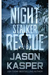 The Night Stalker Rescue: A Shadow Strike Novella Kindle Edition