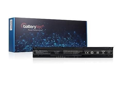 Batterytec Laptop Battery for HP ProBook 450, 450 G3 Series, HP ProBook 455,