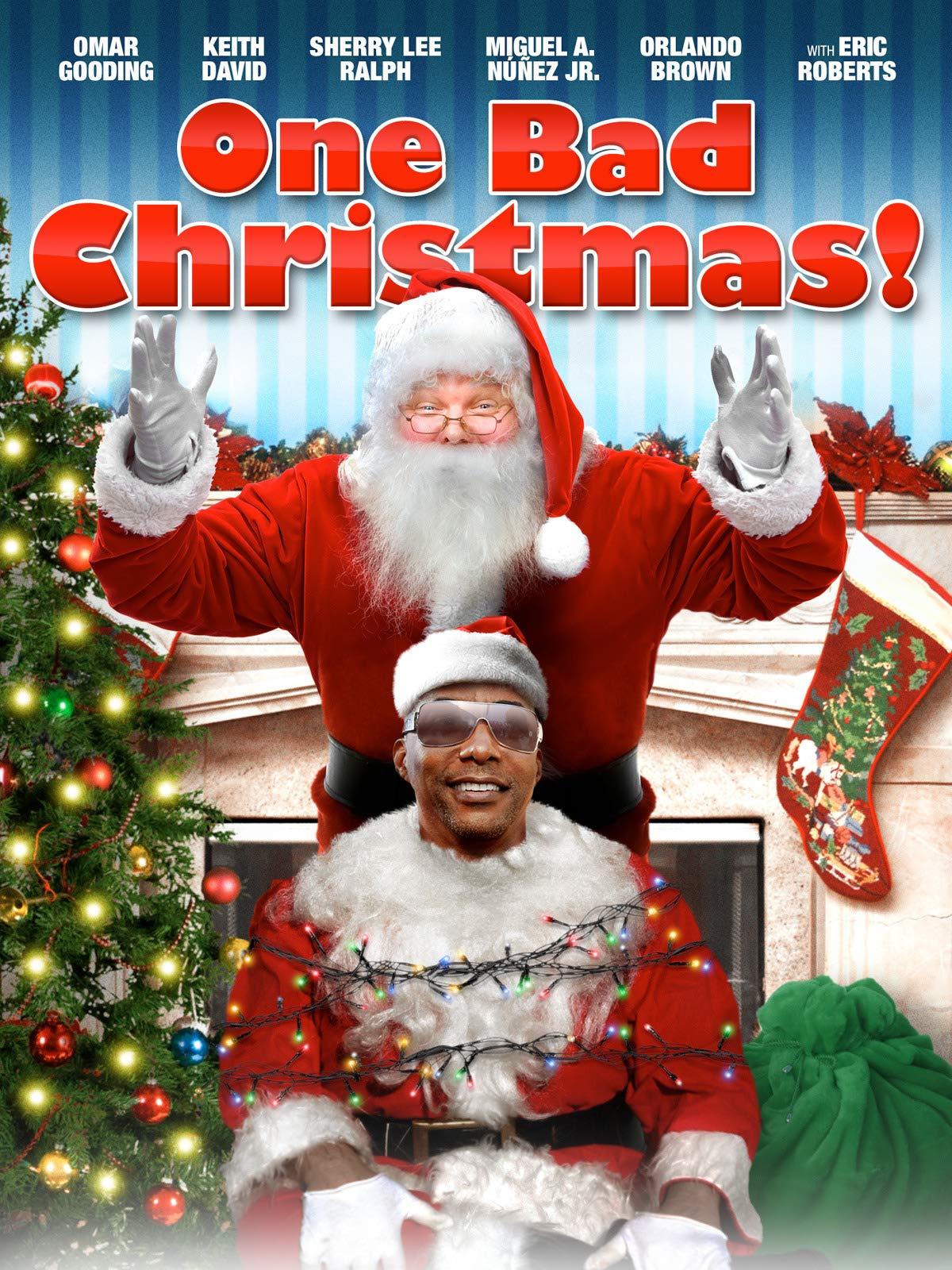One Bad Christmas on Amazon Prime Video UK