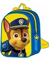 20374c71027 Amazon.com  Paw Patrol Childrens Beanie Hat   Gloves Set - Skye ...