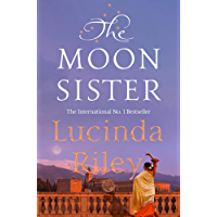 The Moon Sister (The Seven Sisters Book 5)