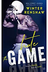 Hate the Game Kindle Edition