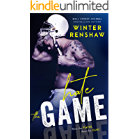 Hate the Game (English Edition)