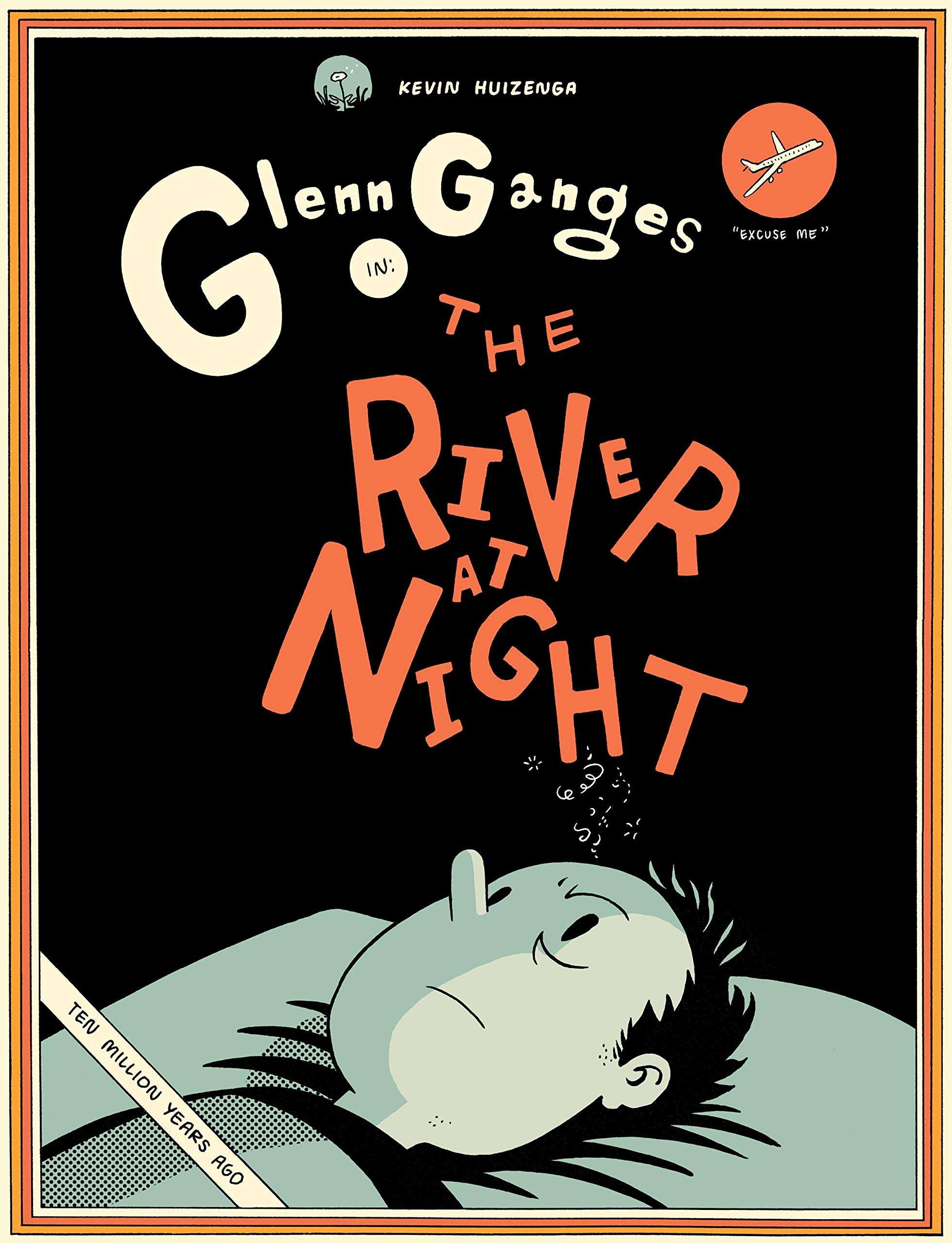 Image result for river at night kevin
