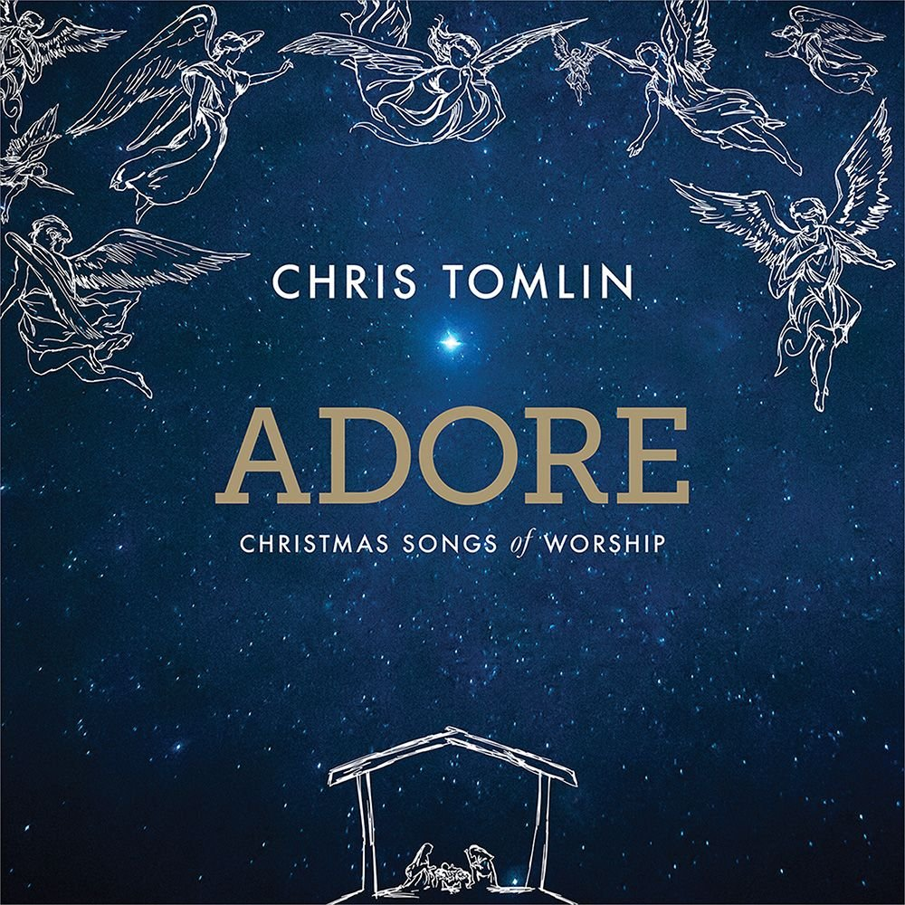 Chris Tomlin - Adore: Christmas Songs Of Worship - Amazon.com Music