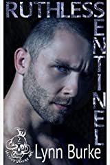 Ruthless Sentinel (Vicious Vipers MC Book 2) Kindle Edition
