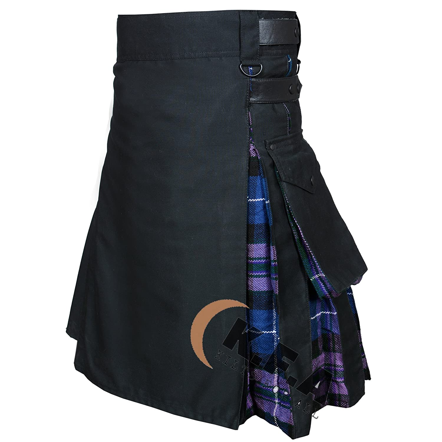 Kilts For All APPAREL メンズ 30''  B07C622HQV