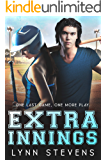 Extra Innings: a YA Sports Romance (Girls of Summer Book 1)