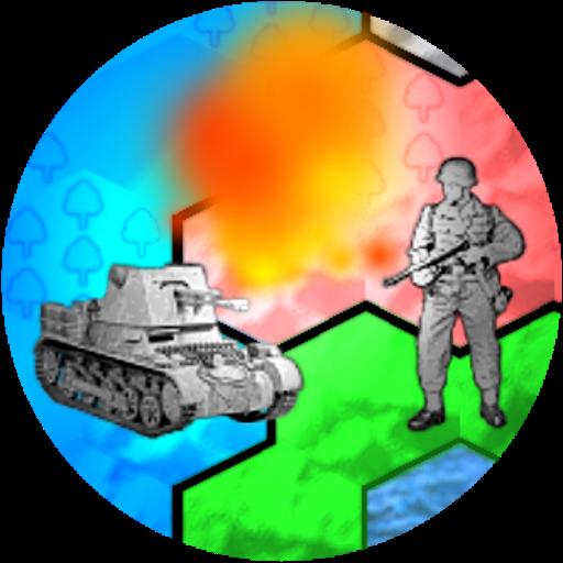 Nations in Combat