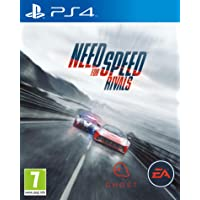 EA PS4 Need for Speed Rivals