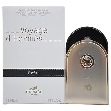Le Voyage D 'Hermes Parfum Spray – Eau De Parfum 35 ml