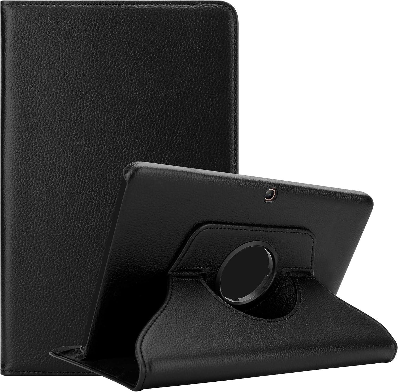Cadorabo Tablet Hülle Für Samsung Galaxy Tab 4 Sm T530 Elektronik